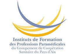 instituts de formation des professions paramédicales du GCSPA