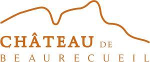 Logo Chateau Beaurecueil