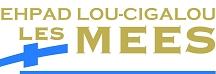 Logo EHPAD les Mées