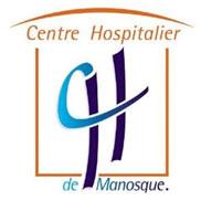 logo CH-Manosque