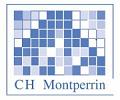 logo CH Montperrin